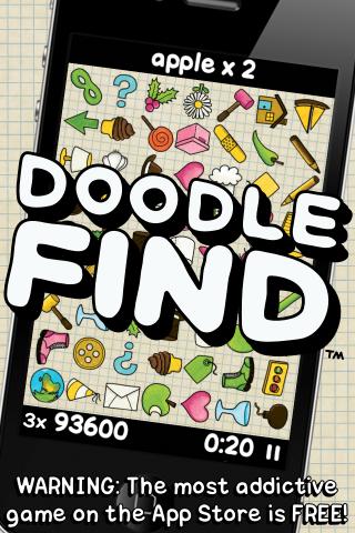 Doodle Find